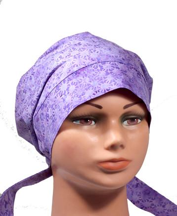 Bonnet - Sjalett Liliana