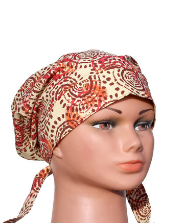 Sjalett - Bonnet  Carmen
